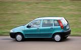 1995: Fiat Punto