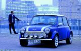 BMC A-Series: 1951-2000 (49 years)