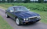Daimler Super Eight (2003)
