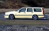 VOLVO 850 R 1995-1997