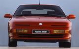 Alpine GTA & A610 (1984-1995)