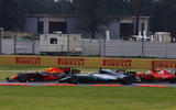 2017 Mexican Grand Prix