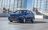 Hyundai Accent – 2502lb (1092kg)