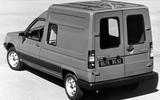 Renault Express (1985)