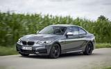BMW 2 Series & 4 Series
