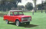 The original Bronco (1966)