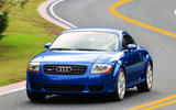Audi TT (mk1, 1998-2006)