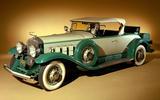 28: 1930 Cadillac Series 452 V-16