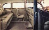 Lincoln Custom – 1942