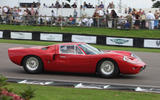 21: Ford GT40 (1964)