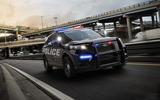80: Ford Police Interceptor Utility (USA)