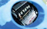 Alfa Romeo GTV V6 (1995-2004) - engine