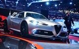 Alfa Romeo Mole Construction Artigianale 001