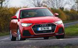 Audi A1 – £19,495