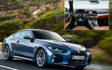 SUMMER 2020: BMW 4 Series