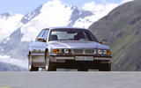 8. BMW 750iL (Tomorrow Never Dies, 1997)