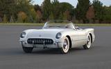 Chevrolet Corvette (first generation, 1953)