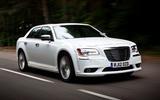 Chrysler 300C (from £7000)