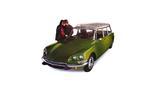 Citroën DS (1968)