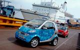 Car ferries