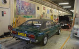 Ford (Ferguson) Capri 4x4 (1971)