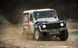 Land Rover Defender - 2014