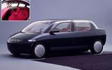 Nissan Boga (1989)