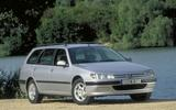 Peugeot 406 from £500