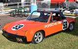 Porsche 914/6 (1971)