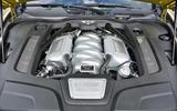 Bentley – 6.75 V8