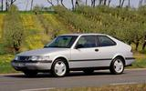 Saab 900 – from £1000