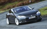 Franz Von Holzhausen's hit: 2012 Tesla Model S