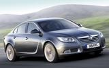 9: Vauxhall Insignia (36,040 sold)