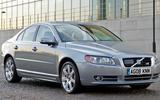 Volvo S80 V8 (2007-2011), £4500-£12,000