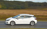49: Vauxhall Astra