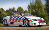 49: Spyker (Netherlands)