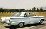 Ford Windsor V8: 1961-present (58 years)