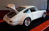 Porsche 911 EV