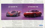 Mazda RX-7 Mk3 advert (1992)