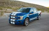 The Shelby F-150 Super Snake (2017)