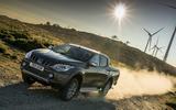 Chile: Mitsubishi L200 – 11,312 vehicles sold