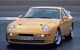 Porsche 968 Turbo S (1993)
