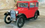 BMW: Dixi 3/15 (1927)