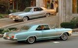 1: 1963 Buick Riviera