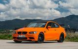 BMW M3 GTS (2009)