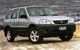 Mazda: Tribute