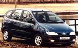 1997: Renault Mégane Scénic