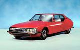 Citroën SM (1970)