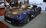 TVR Speed 12 Turbo