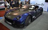 TVR Speed 12 Turbo